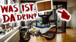 XXL Motorrad-Paket für die Supersportler!