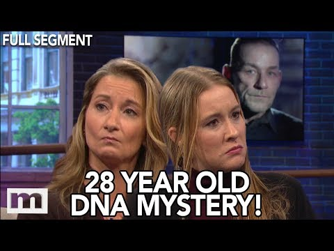 Mom Stop Lying To Me... Is This Man My Father Or Not? | The Maury Show