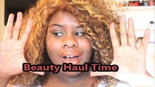 Big Beauty Haul Sephora,Big lots and More Thumbnail