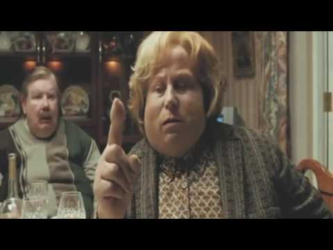Harry Potter - Aunt Marge Inflation