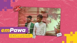 Joeboy - Don't Call Me Back (feat. Mayorkun) [Official Audio].mp3