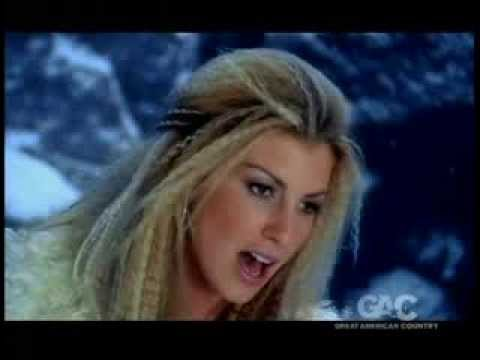 Best christmas song ever? [Faith Hill - Where Are You Christmas ...