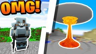 MINECRAFT Video: The New Wars Begin! | Minecraft WAR #52 Thanks For...