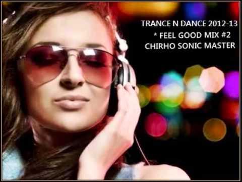 Trance Dance Mix 2012 & 2013