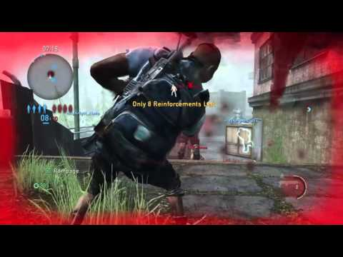 The Last Of Us - HolyKnights vs LNF (The Holy Leader vs The Sour Dictator)