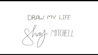 Shay Mitchell | Dibujo mi Vida (subtitulado)