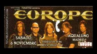 video musical de europe REGISTER HERE PLS: http://es.desert-operati...