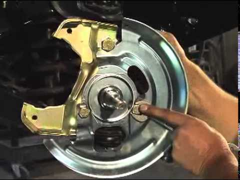 GM A, F, & X Body Disc Brake Caliper Brackets Nova, Chevelle, Camaro, Firebird - YouTube