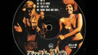 trouble men - do it