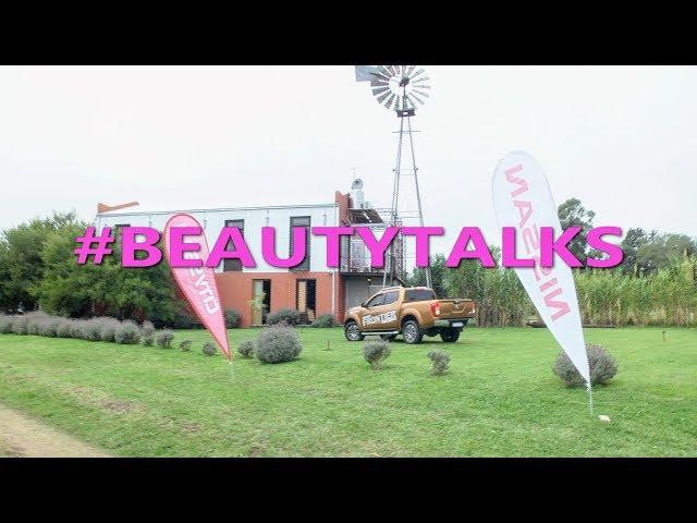 #BeautyTalks Nissan - Cityssan Mar del Plata
