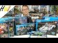 CaDa Bricks Lieferung von Freakware.de 15 Sets der LEGO Technic Alternative