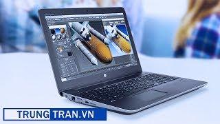 hp zbook 15 g3 chiếc laptop mơ ước dnh cho dn kỹ thuật