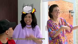 ANDAI - Sarwendah Sebel Ruben Peluk-Peluk Asistennya (20/10/18) Part 1