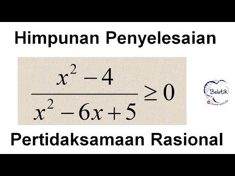 pertidaksamaan-rasional-mengandung-bentuk-kuadrat-dengan-cara-pemfaktoran---pertidaksamaan-pecahan