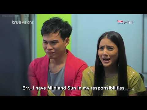 Full House Thai Version Episode 7 Part 1/4 Eng Sub