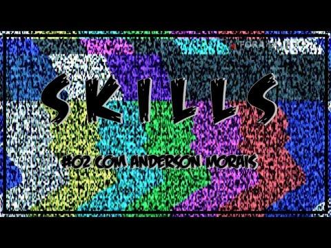 FM PROD. - Skills #02 com Anderson Morais !