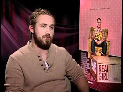 Lars and the Real Girl - Exclusive: Ryan Gosling