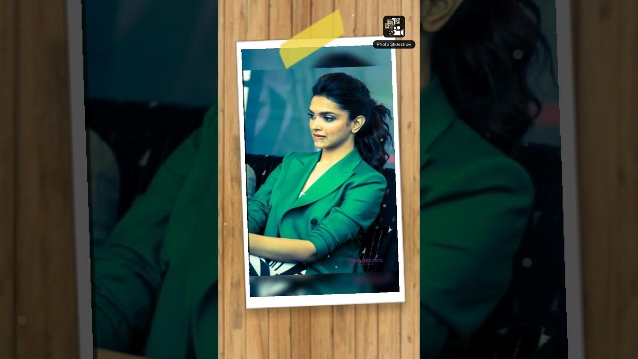 Happy Birthday Deepika Padukone | EB Entertainment | - YouTube