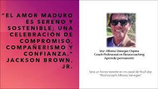 Frases en el canal Neurocoach Alfonso Vanegas Pochocoach 35 (usa audifonos)