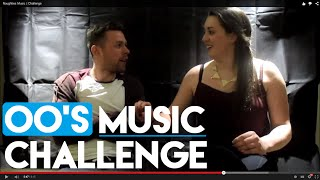 Noughties Music | Challenge