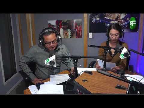 RFA Burmese, Call In Show - October 11 2017