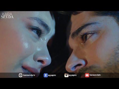Kara Sevda 8.Bölüm | Son Sahne - Emir, Nihan ve Kemal'in peşinde
