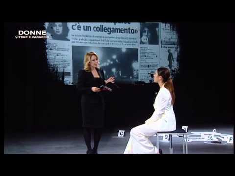 Donne vittime e carnefici - IL CASO DI MODICA - Puntata del 05/03/2013