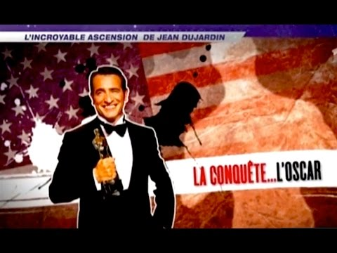L'incroyable ascension de Jean Dujardin [Documentaire]