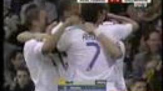 Real Madrid 7 Real Valladolid 0