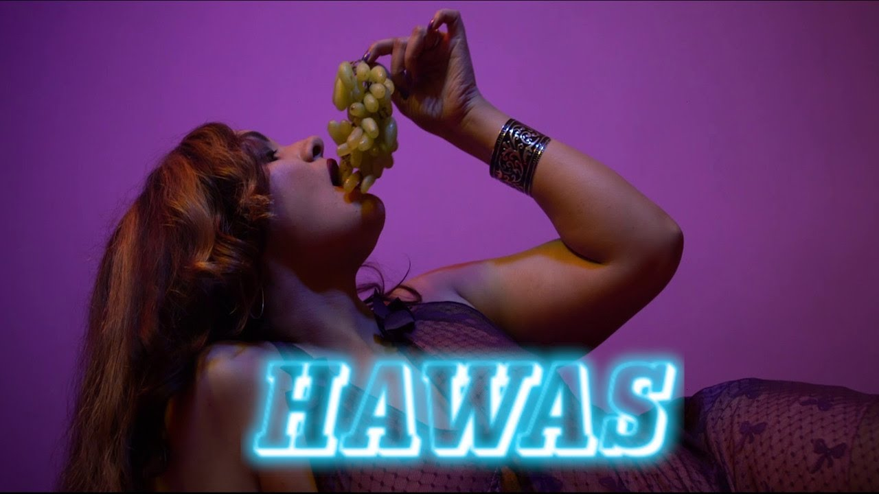 Download HAWAS- #Fliz Movies webseries