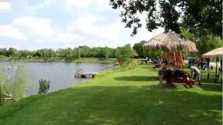 Lake 288