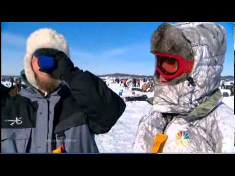Brainerd Ice Fishing