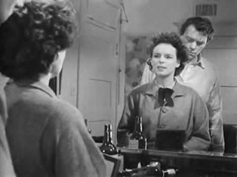 "Mercedes McCambridge in ""All The King's Men"""