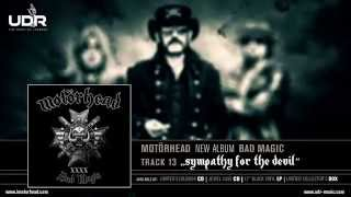 'Sympathy For The Devil'* - the 13th track from the 22nd studio alb...