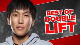 "Best Of Doublelift ""I'm The Best"" - League Of Legends"