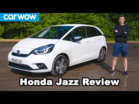 New Honda Jazz 2021 review: it WILL surprise you!