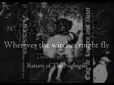 Assos  2Return of the Nightgale demo 1996