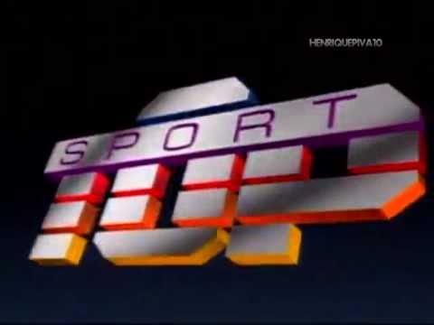 Vinheta TOP Sport 1991