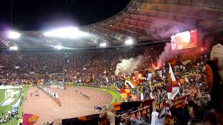 A.S. ROMA VS SAMPDORIA.MTS