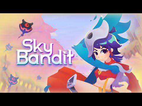 天空盜賊團 Sky Bandit