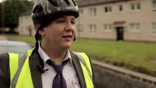 The Cyclist - Short Film by Sarah Grant