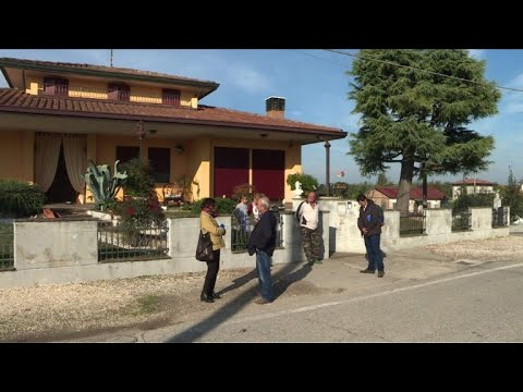 Italy town locals surprised by family ties to Brazil's Bolsonaro