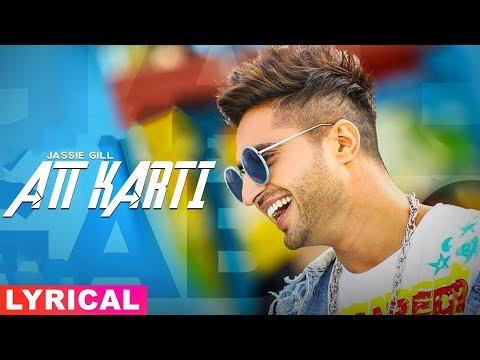 attt-karti-(lyrical-remix)-|-jassie-gill-&-ginni-kapoor-|-latest-remix-songs-2019-|-speed-records