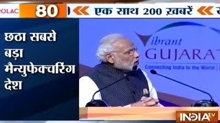 Superfast 200 | 11th January, 2017 ( Part 2 ) - India TV