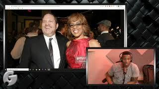 Oprah's Defense of Gayle King