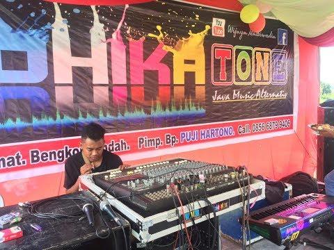 Cover Lagu Tum Hi Ho Electone Batam - Dhika Tone Latihan