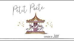 Judy - Petit Poète (Clip officiel)