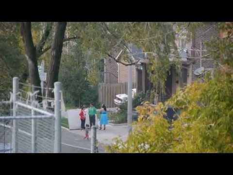 GE's Toronto Uranium Secret - 1025 Landsdowne Ave!
