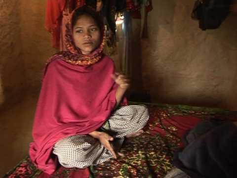 La prostitución hereditaria de la casta Badi en Nepal