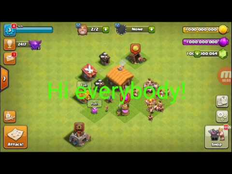 How To Download Clash Of Clans NEW Private Server